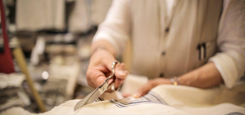 Italian Tailor