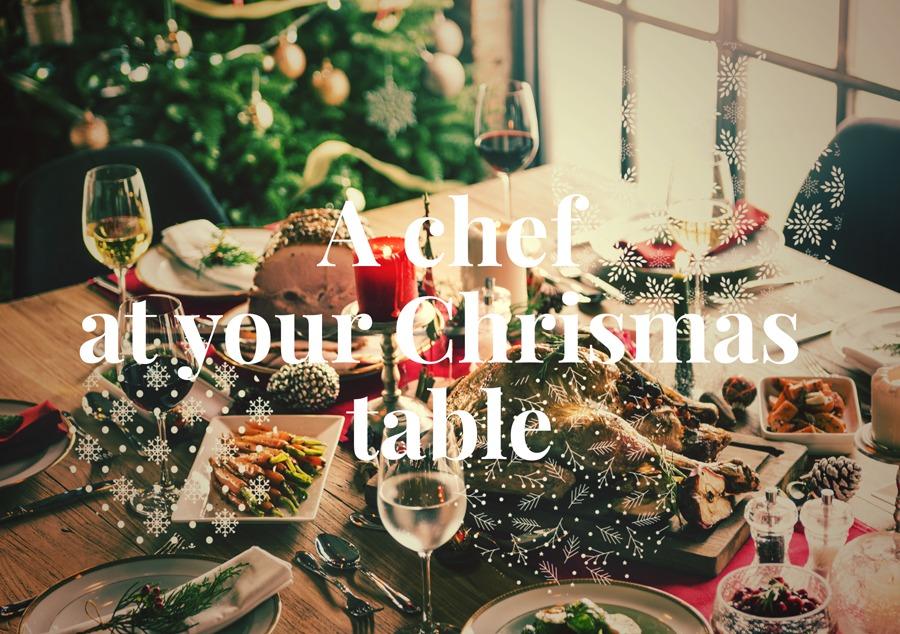 christmas-chef