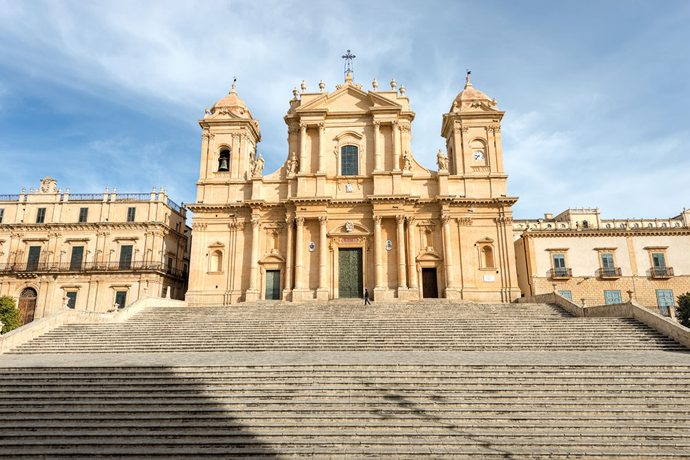 Sicilia Noto